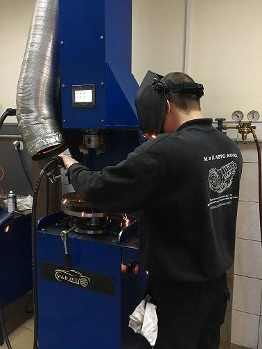 Рециклиране на хидротрансформатори - МиД Авто - София и Варна