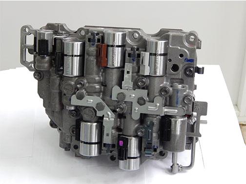 Ремонт на клапанно тяло - МиД Авто